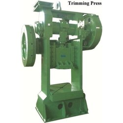 Trimming Press Machine For Industrial, 230 V