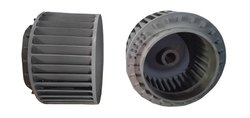 Tungsten carbide coated Blowers
