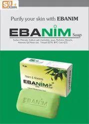 Neem 2.5% & Aloe Vera 1.5% Soap