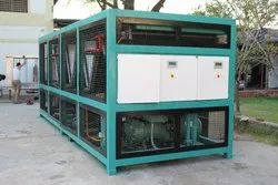 AMI Cooling Water Chiller manufacturer