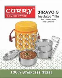 Bravo 3 Insulated Tiffin