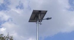 MNRE type Solar Street Light