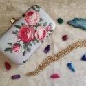 Handicraft Collection Ethnic Fashion Clutch
