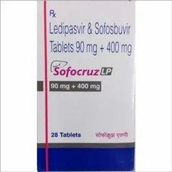 Sofocruz LP Tablets