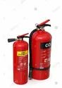 Mechanical Foam Type Fire Extinguisher Refilling 50 Liter Capacity