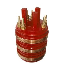 Industrial Slip Ring Unit