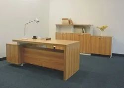 Office Manager Desk