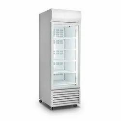 Single Door Visi Coolers, Storage Capacity: 300 Ltrs