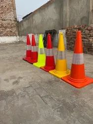 H2-PC750 Plastic Traffic Cone
