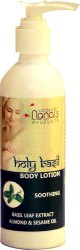 Holy Basil Soothing Body Lotion