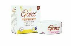Goree Day Night Whitening Cream