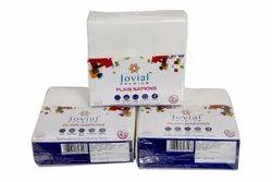 Tissue Paper Plain Premium Napkin, Size: 30 Cm X 30 Cm