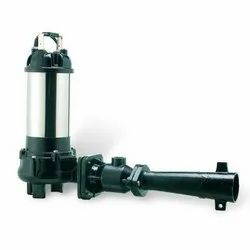 Jet Aerator Pumps