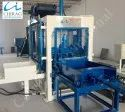 Chirag Integrated Latest Concrete Brick Making Machine