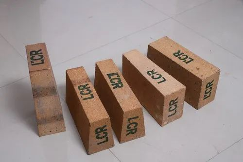 Fire Bricks Size 230x115x76mm