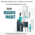 Agriculture PhD Dissertation Writing Services Consultancy