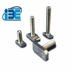 Tee hammer head bolts