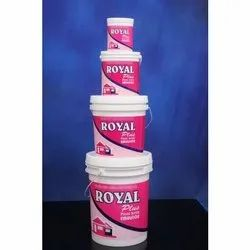 Royal Plus Plastic Emulsion Paint