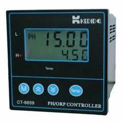 pH ORP Controller