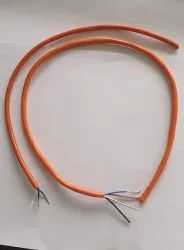 MICAB 1 Core To 25 Cores PU/TPU/PUR Sheathed Flexible Cable