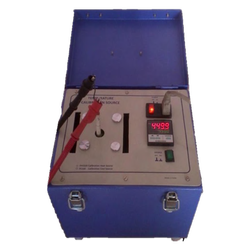 PHS500 Block Calibrator