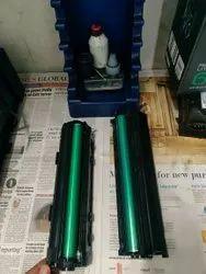 Laser Printer Cartridge Refilling