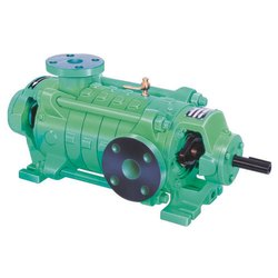 Wilo Multi Stage Ring Section Pump