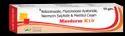 Macderm K10 - Ketoconazole 2% Fluocilone0.1% Neomycin Menthol 1%   Chlorocersol 0.1%
