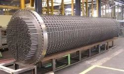 SS 310S Seamless Heat Exchanger Tubes
