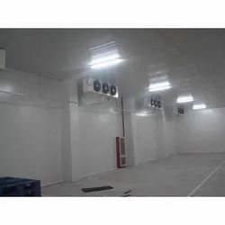 Cold Storage Lighting System