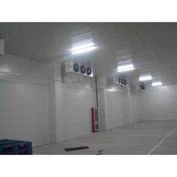 Cold Storage Lighting System
