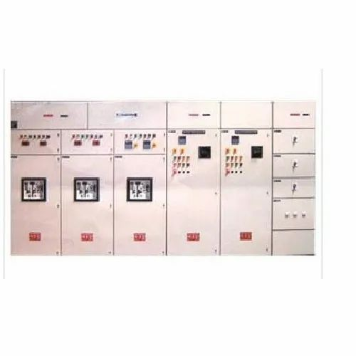 Generator Electrical Works// Erection & Panel Boards