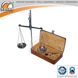Jewellery Carat Scale Set