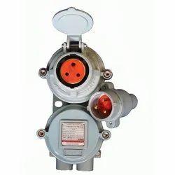 FLP WP Switch Socket