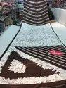 Batik Satin Sarees