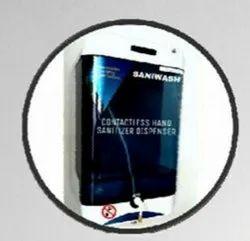Automatic Sanitizer Dispenser 13 Ltr