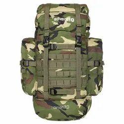 Military Tracking Hiking Rucksack Bag