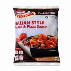 Fun Foods Pasta Pizza Sauce