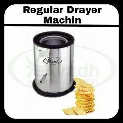 Avadh Tilting Dryer Machine, Capacity: 20kg 1 Times