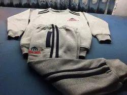 School Uniform Sweatshirt and Track Pant