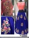 New Bollywood Designer Heavy Work Lehenga Choli