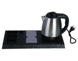 Stainless Steel Scarlett Electric Kettle