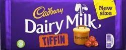 Cadbury Tiffin With Oreo Dairy Milk Chocolate