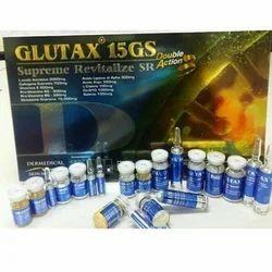Glutax 15GS Supreme Revitalize SR