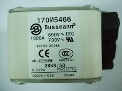 High Speed Fuse