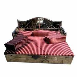 Designer SS Bed