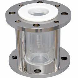 Cast Steel Sight Glass