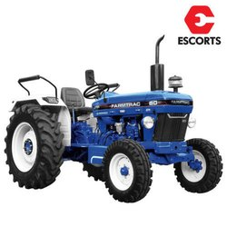 Farmtrac 60 EPI T20, 50 hp Tractor, 1800 kg