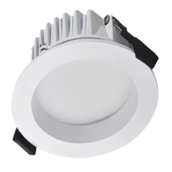 Aluminum ISO Antrix Concealed LED Down Light, IP Rating: IP33