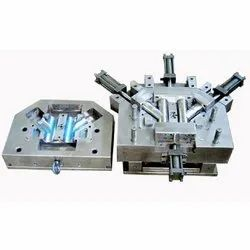 PVC Injection Mould Die, Packaging Type: Box